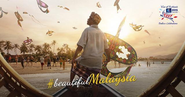 Đến Malaysia, thả ga mua sắm với lễ hội 1Malaysia Mega Sale Carnival 2015