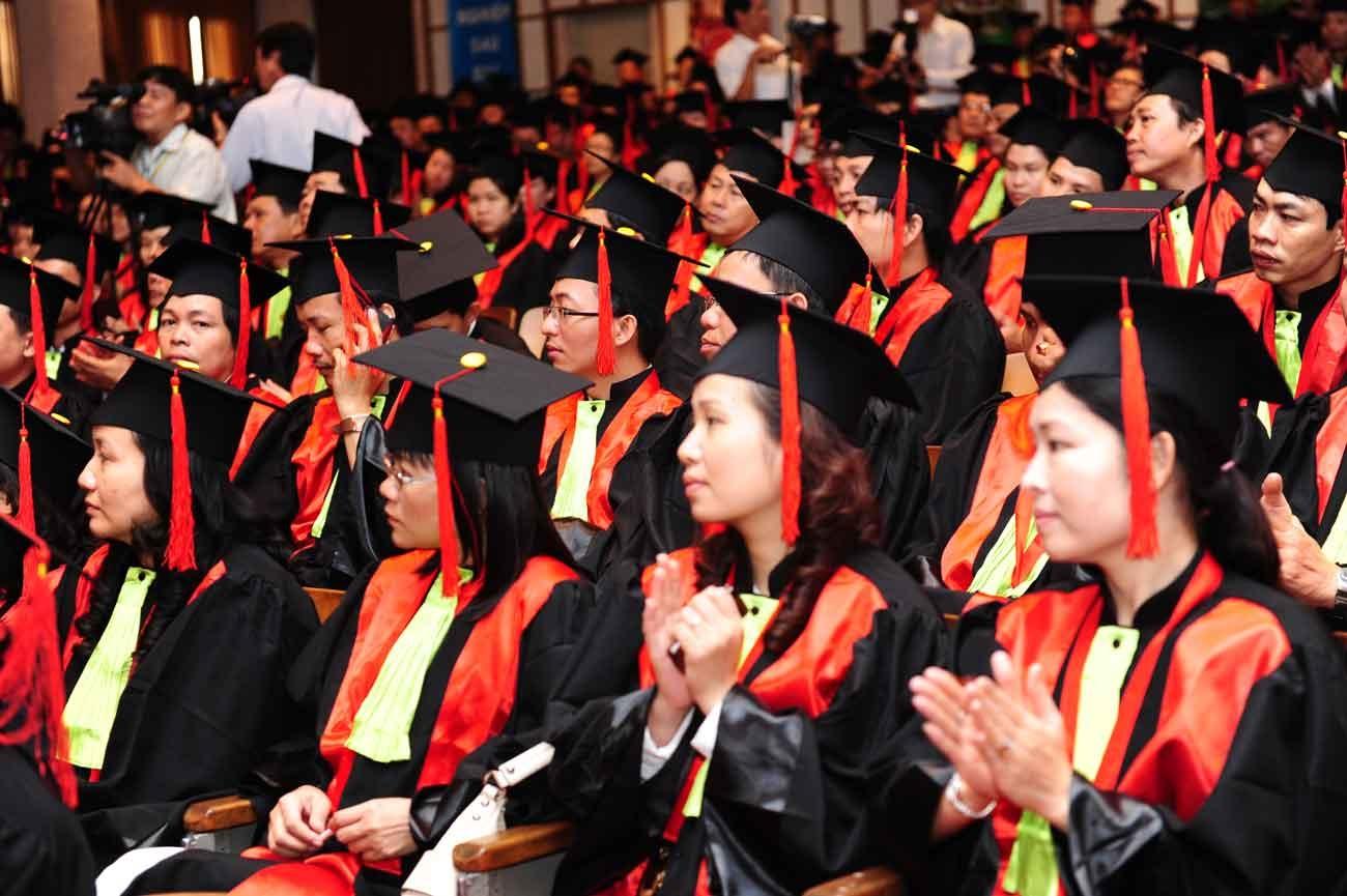 Phương pháp học Văn bằng hai và Liên thông dành cho người Việt bận rộn