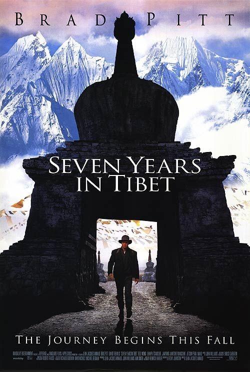 Bộ phim đưa người xem đến với Tây Tạng huyền bí và hùng vĩ.