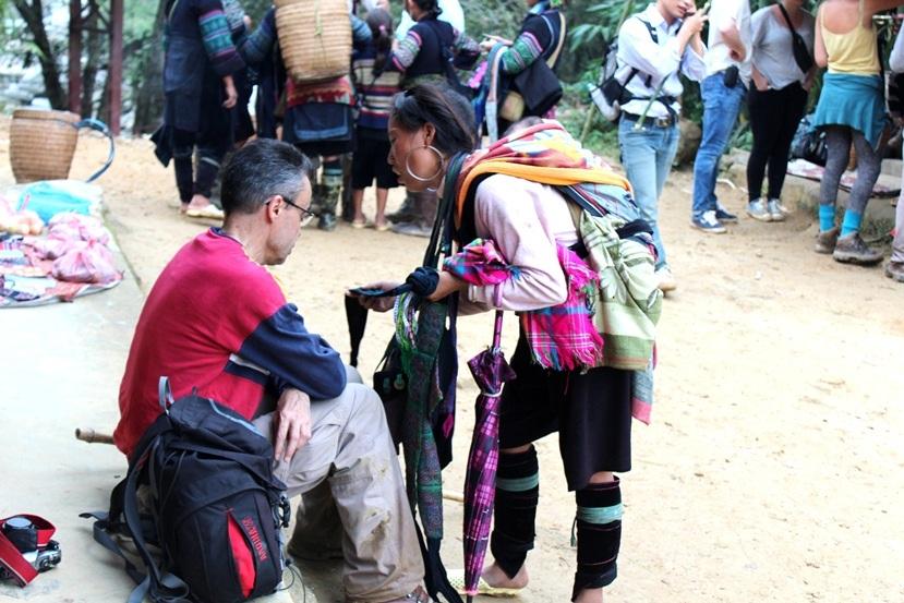 Cùng tìm hiểu văn hoá vùng cao Sapa.