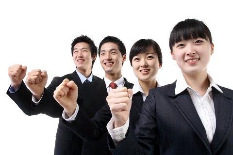 Học tập cách học tiếng Anh của người Nhật Bản, Hàn Quốc