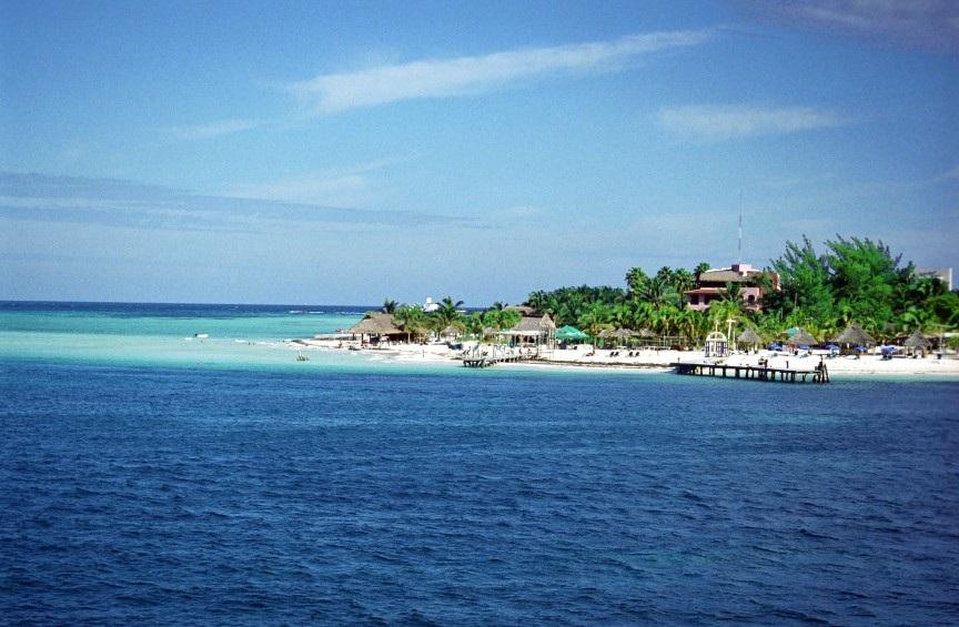 """""""Mê mẩn"""" trước 23 bãi biển đẹp nhất trên thế giới"""
