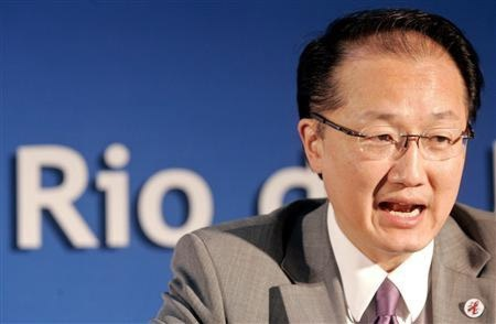 Mỹ đề cử bác sỹ gốc Hàn làm Chủ tịch Ngân hàng thế giới