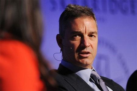 Nhà quản lý quỹ: Daniel Loeb (ảnh)
