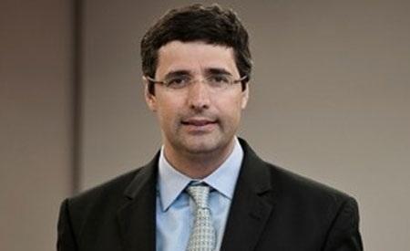 Nhà quản lý quỹ: Một nhóm nhà quản lý quỹ, gồm Andre Esteves (ảnh)