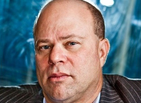 Nhà quản lý quỹ: David Tepper (ảnh)