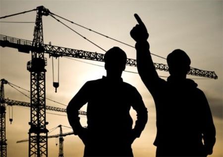 7. Kỹ sư xây dựng dân dụng (57.600 USD/năm)