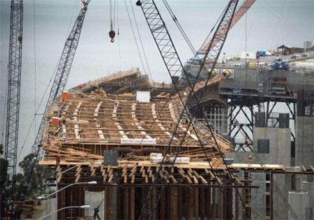 9. Khoa học/quản lý xây dựng (56.600 USD/năm)