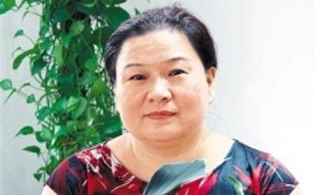 Cô Fu Zhuli - Ảnh:
