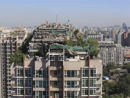 Những chuyện lạ chỉ có ở Trung Quốc