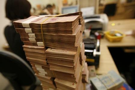 Sau 3 năm, ngành ngân hàng xử lý được 311,1 nghìn tỷ đồng nợ xấu.