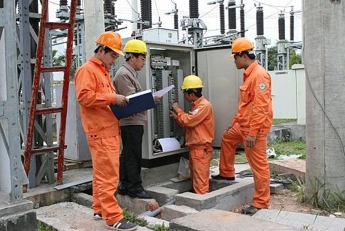 EVN vẫn giữ thế độc quyền người mua điện.