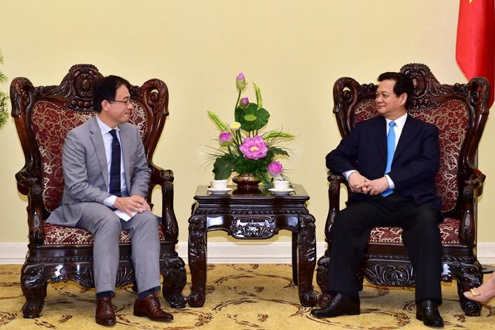 """Thủ tướng: """"Nợ công Việt Nam trong tầm kiểm soát"""""""