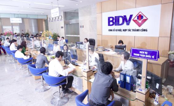 """BIDV """"tăng tốc"""" trong thực hiện kế hoạch kinh doanh năm 2015, """"thần tốc"""" trong công tác sáp nhập."""
