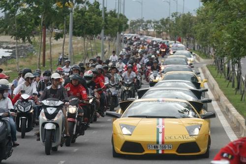 """Người giàu tăng nhanh, Việt Nam sẽ là """"kinh đô"""" mới của hàng xa xỉ?"""