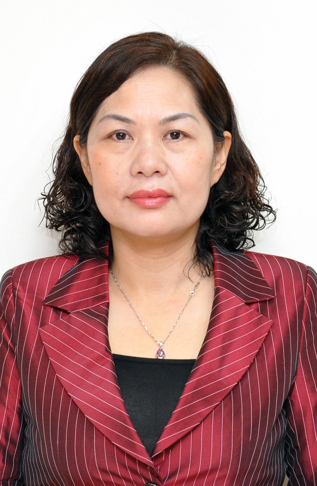 Bà Nguyễn Thị Hồng, Phó Thống đốc NHNN: Đ