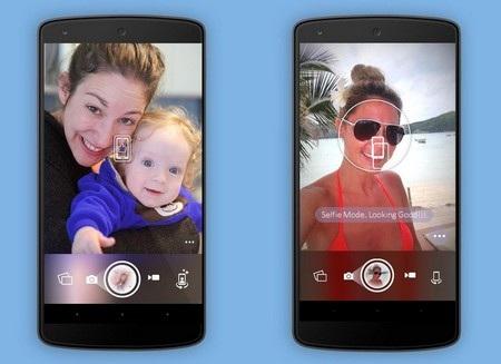 Ứng dụng thông minh giúp chụp ảnh bằng smartphone đẹp hơn
