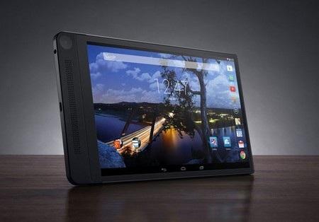 Dell Venue 8 7000 nổi bật với độ mỏng ấn tượng và khả năng chụp ảnh 3D