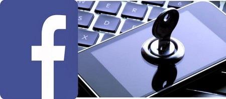 Điện thoại của bạn sẽ chứa mật khẩu thứ 2 nhằm bảo vệ tại khoản Facebook