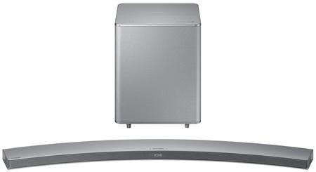 Ảnh – HW-H7501 đem đến chất lượng âm thanh tuyệt hảo trong một thiết kế gọn gàng