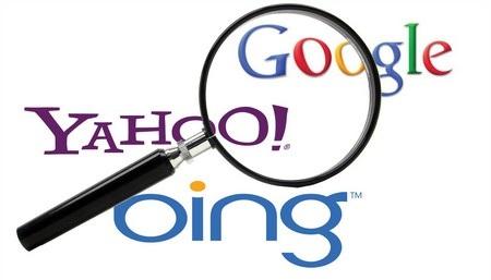 """Google trước nguy cơ bị Yahoo, Bing """"hớt tay trên"""""""