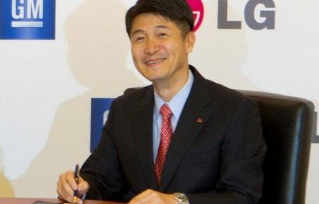 LG thay tướng bộ phận di động cùng hàng loạt nhân sự cao cấp