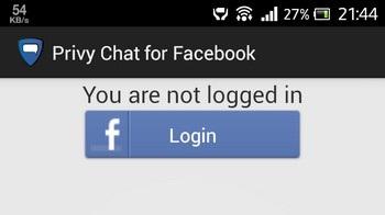 Thông báo tin nhắn đã được xem trên Facebook