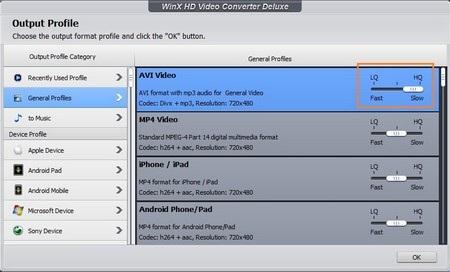 Chuyển đổi định dạng và download video chất lượng cao từ Youtube