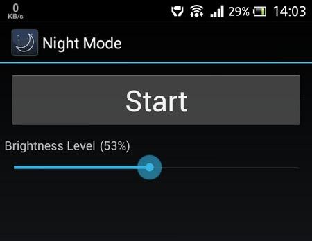 Những ứng dụng giúp bảo vệ mắt khi sử dụng smartphone vào ban đêm