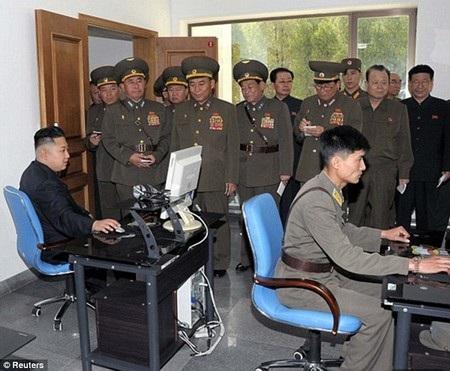 Đại bản doanh của nhóm tin tặc Triều Tiên được đặt tại Trung Quốc?