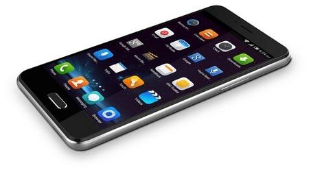 P5000 là smartphone có thỏi pin lớn nhất hiện nay