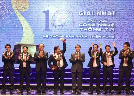 10 sự kiện ICT nổi bật trong nước năm 2014 (đang sửa)