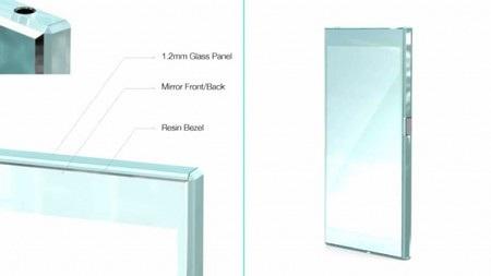 Những hình ảnh được cho là thiết kế của Xperia Z4 được đính kèm trong email nội bộ của Sony