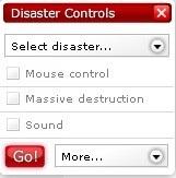 Thư giãn với trò chơi... đập phá màn hình desktop