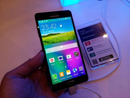 Samsung trình làng Galaxy Grand Max