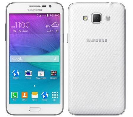 Galaxy Grand Max là chiếc smartphone mới nhất thuộc dòng Galaxy Grand