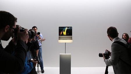 """MacBook thế hệ mới được xem là """"nhân vật chính"""" tại sự kiện đặc biệt vừa diễn ra của Apple"""