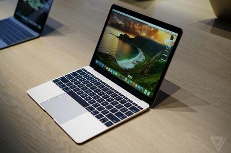 Sản phẩm sở hữu màn hình 12-inch