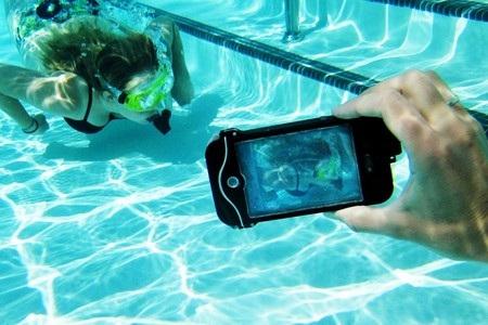 Công nghệ mới của Apple sẽ giúp iPhone, iPad... có thêm chức năng chống nước?