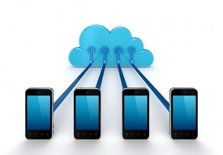 Lưu trữ ảnh, video lên các dịch vụ đám mây sẽ giúp tiết kiệm dung lượng lưu trữ