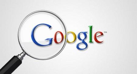 Người dùng có thể download lịch sử tìm kiếm mà họ đã thực hiện trên Google