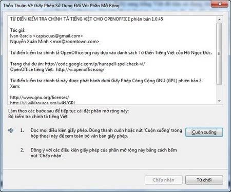 Mẹo hay giúp kiểm tra lỗi chính tả khi soạn thảo văn bản tiếng Việt