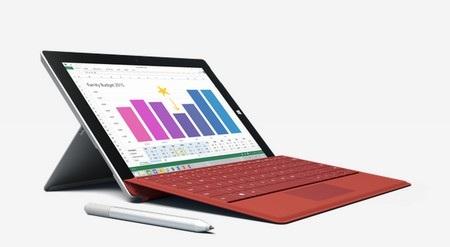 Microsoft khiến nhiều người bất ngờ khi trình làng Surface 3 với nhiều sự thay đổi