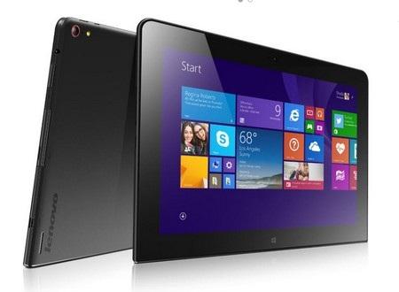 ThinkPad 10 sẽ là sản phẩm thương mại đầu tiên trên thế giới sử dụng Windows 10