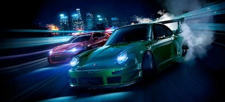Need for Speed phiên bản hoàn toàn mới sẽ được ra mắt vào mùa thu năm nay