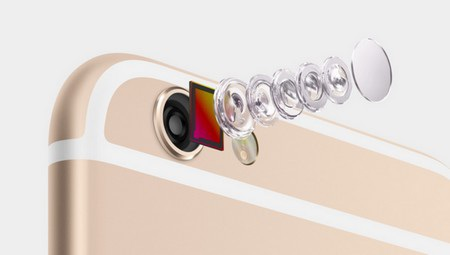 "Sony ""kiếm bộn"" nhờ iPhone 6/6 Plus của Apple"