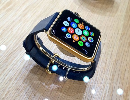 Hiện vẫn chưa rõ thời điểm Apple Watch chính thức được phân phối tại Việt Nam