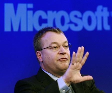 Mối lương duyên giữa Stephen Elop và Microsoft một lần nữa kết thúc chỉ sau một năm ngắn ngủi