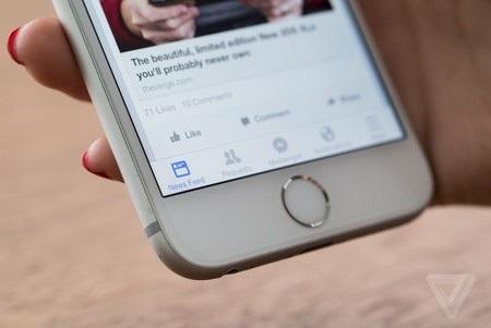 Thuật toán mới sẽ giúp News Feed trên Facebook trở nên hấp dẫn hơn với người dùng
