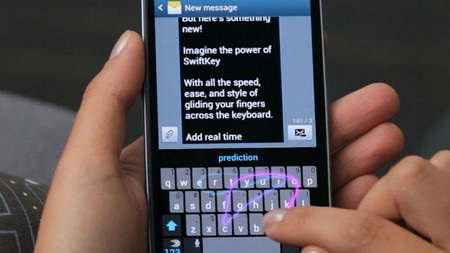 Nhiều smartphone của Samsung đang đối mặt nguy hiểm vì lỗ hổng bảo mật trên bàn phím SwiftKey